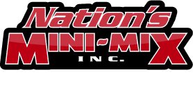 Nation's Mini-Mix Home Page